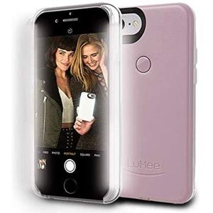 💖LeMee Instagrams Lighted Case IPhone 8💖